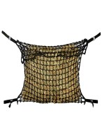 Harry's Horse Hay Net Slow Feeder Deluxe