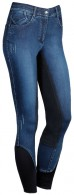 Harry's Horse Riding Breeches Burton Full Navy Denim