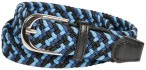 Harry's Horse Belt Elastic Azure Blue