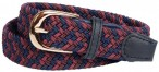 Harry's Horse Belt Elastic Maroon