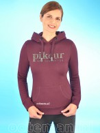 Pikeur Sweater Ira NG Bordeaux