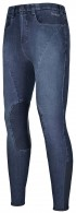 Pikeur Riding Breeches Leon Jeans Grip Denim Blue