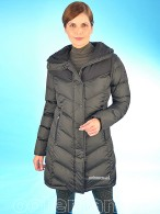 PK Parka Deparon Forest Night