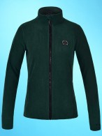 Kingsland Vest Aniak Green Scarab