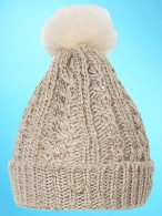 Mountain Horse Hat Tove Stone Beige