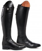Mountain Horse Riding Boots Sovereign Lux Black