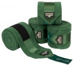 LeMieux Bandages Loire Polo Hunter Green