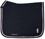 Kingsland Saddle Pad Classic Dressage Navy