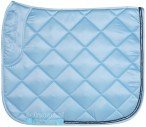 Kingsland Saddle Pad Cassidy Blue Kentucky