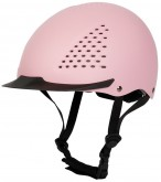 Harry's Horse Riding Helmet Mustang Pink