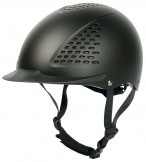 Harry's Horse Riding Helmet Mustang Black