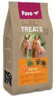 Pavo Healthy Treats Carrot