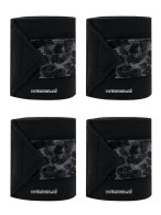 Limited! Anky Bandages Leopard Silver