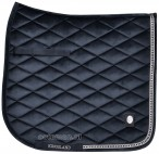 Kingsland Saddle Pad Dawn Navy