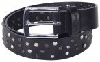 Kingsland Belt Diana Black