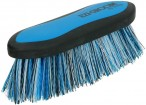 Ezi-Groom Dandy Brush Bright Blue