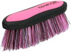 Ezi-Groom Dandy Brush Bright Pink