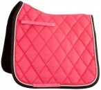 BR Saddle Pad Event II Raspberry Pink