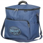 Harry's Horse Groomingbag Stout Blue
