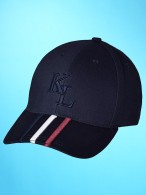 Kingsland Baseball Cap Jaden Blue Navy