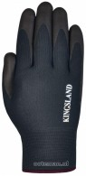 Kingsland Riding Gloves Jordan Navy
