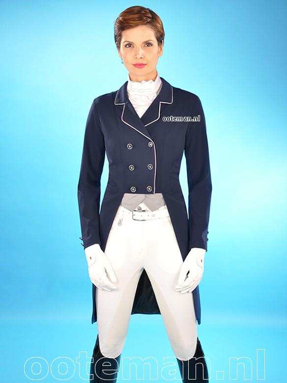 Kentucky Dressage Tailcoat St George Navy Ooteman