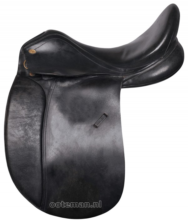 Onwijs Knight Rider Dressuurzadel Colonel | Ooteman Paardensport XW-51