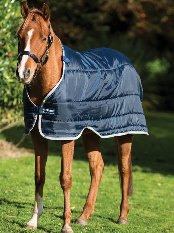Horseware Under Rug Liner Pony 100